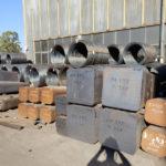 wyroby hutnicze